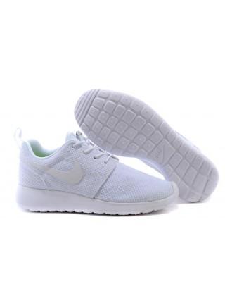 Кроссовки Nike Roshe One White
