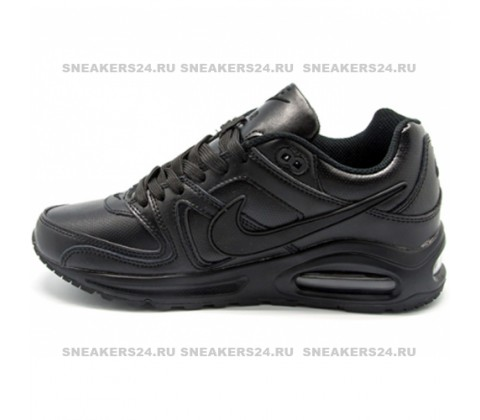 Кроссовки Nike Air Max Skyline Black