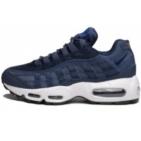 Кроссовки Nike Air Max 95 Essential Dark Blue