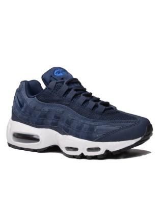 Кроссовки Nike Air Max 95 Essential Dark Blue