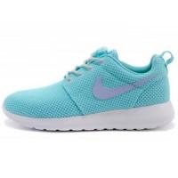 Кроссовки Nike Roshe Run Material Dim Blue