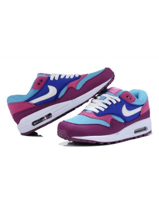 Кроссовки Nike Air Max 87 Purple/Blue/Pink
