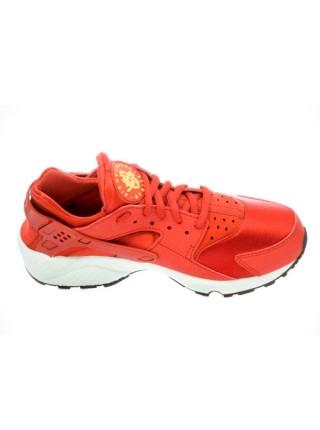 Кроссовки Nike Air Huarache Red/Light Teal
