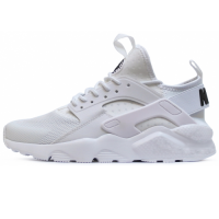 Кроссовки Nike Air Huarache Ultra Triple White