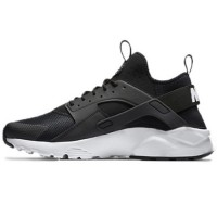 Кроссовки Nike Air Huarache Run Ultra Black/White
