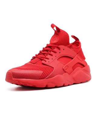 Кроссовки Nike Air Huarache Run Ultra Red