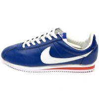 Кроссовки Nike Cortez Light Blue/White