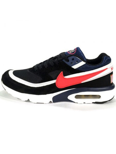 Кроссовки Nike Air Max Skyline Black/Red