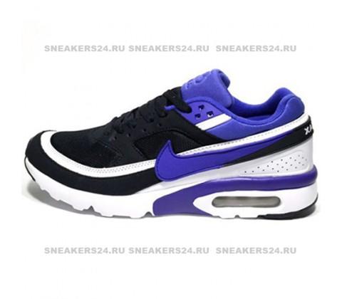 Кроссовки Nike Air Max Skyline Blue/Black