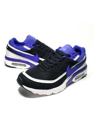 Кроссовки Nike Air Max Skyline Blue/Black