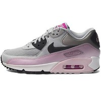 Кроссовки Nike Air Max 90 Gray/Pink