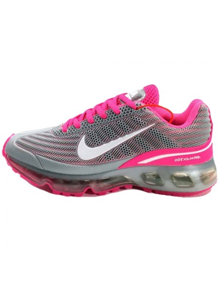 Кроссовки Nike Air Max 360 Gray/Pink