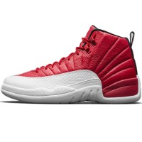 Кроссовки Nike Air Jordan 12 Retro Jumpmen Red/White