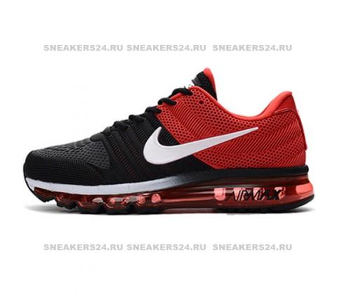 Кроссовки Nike Air Max 2017 KPU Red/Black