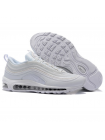 Кроссовки Nike Air Max 97 All White