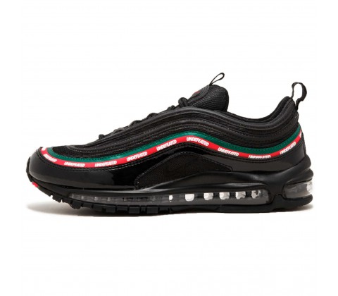 Кроссовки Nike Air Max 97 Undefeated Black