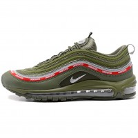 Кроссовки Nike Air Max 97 Undefeated OG MoonRock Olive