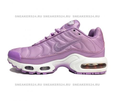 Кроссовки Nike Air Max Plus TN Light Purple