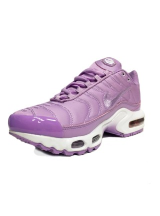 Кроссовки Nike Air Max Plus TN Light Purple