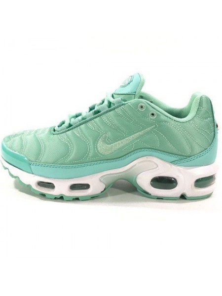 Кроссовки Nike Air Max Plus TN Mint