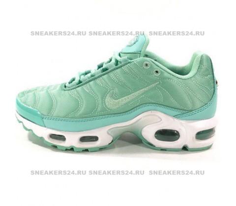 Кроссовки Nike Air Max Plus TN Mint