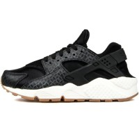 Кроссовки Nike Air Huarache Premium Black