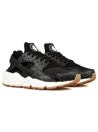 Кроссовки Nike Air Huarache Premium Black