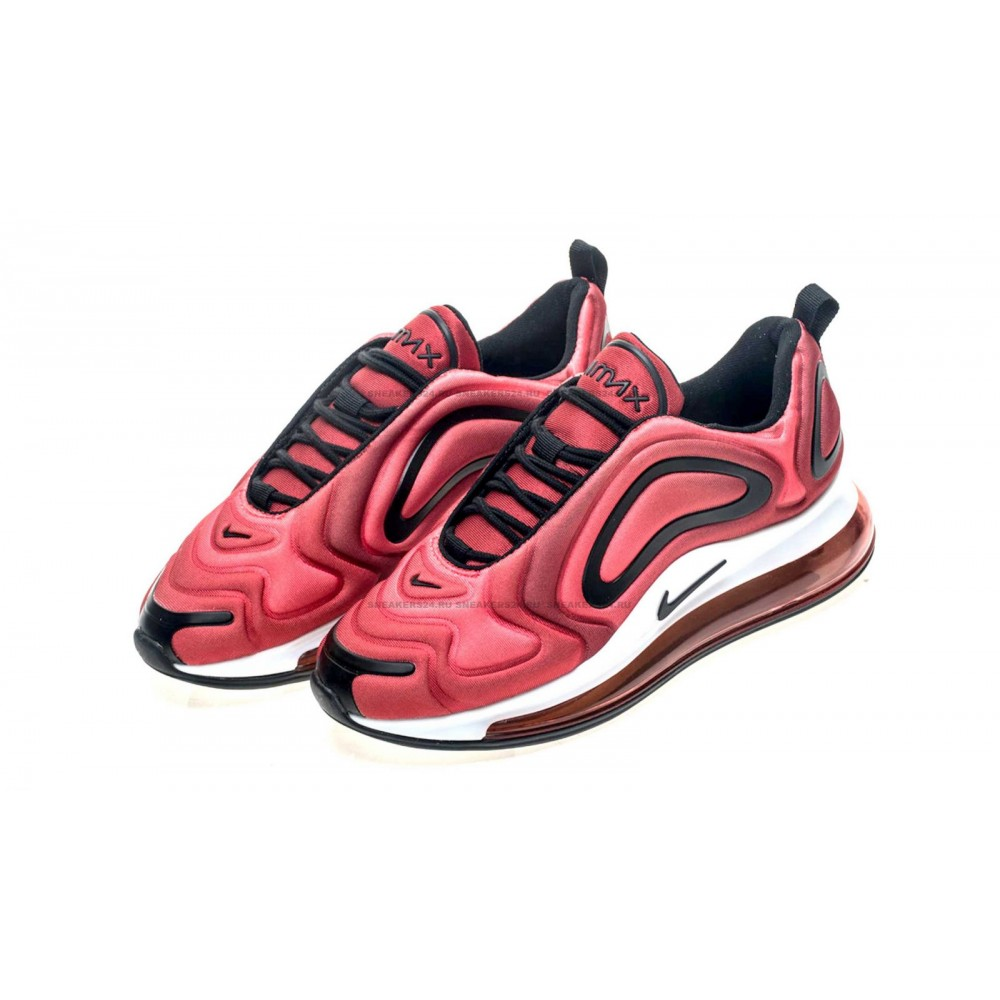 air max 720 red and white