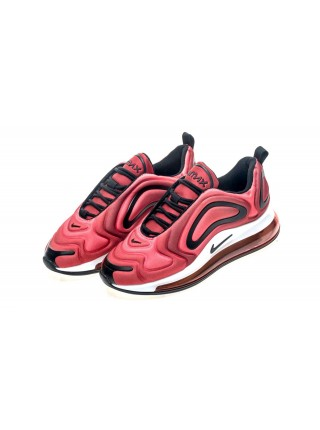 Nike Air Max 720 (Red/White)