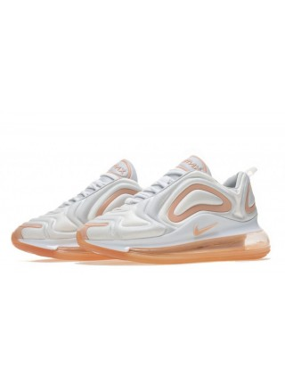 Nike Air Max 720 (White/Peach)