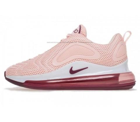 Nike Air Max 720 Peach