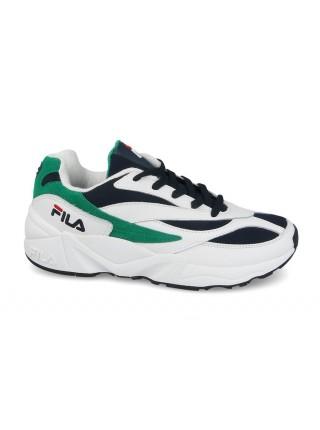 Кроссовки Fila Venom 94 зеленые