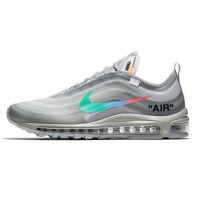 "Off-White™ x Nike Air Max 97 ""Menta"""
