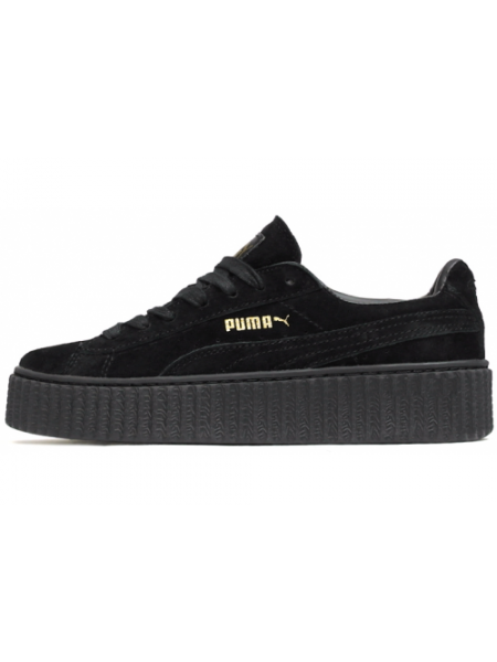 Кроссовки Puma by Rihanna Black