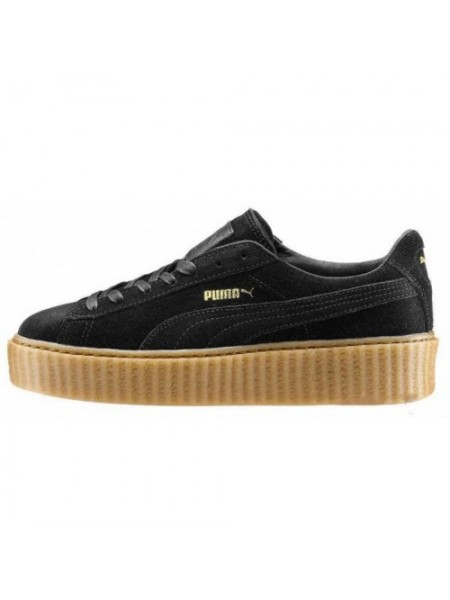 Кроссовки Puma by Rihanna Black/Biege