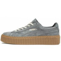 Кроссовки Puma by Rihanna Grey