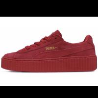Кроссовки Puma by Rihanna Red