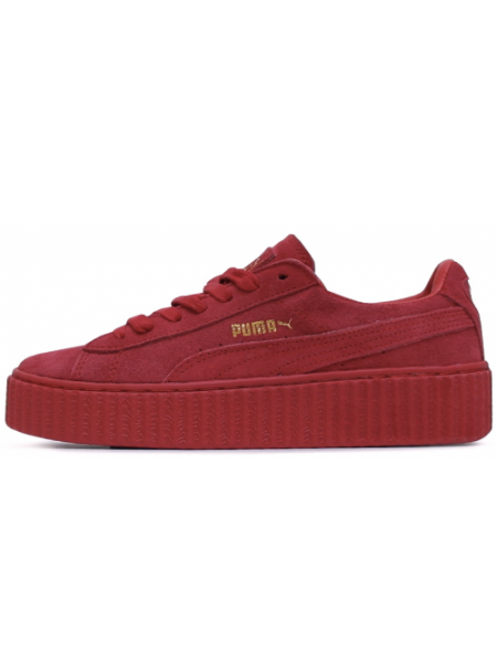 Кроссовки Puma by Rihanna Red