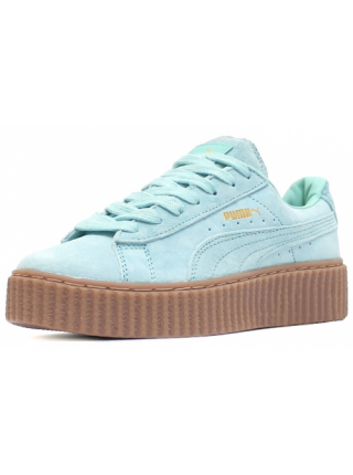 Кроссовки Puma by Rihanna Sky Blue