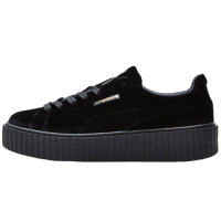 Кроссовки Puma Creeper by Rihanna Velvet Black