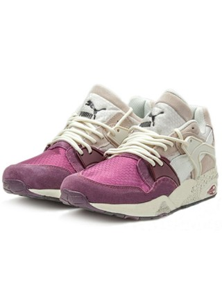 Кроссовки Puma Trinomic Blaze Winter Tech Dark Purple/Beige