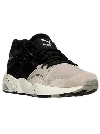 Кроссовки Puma Trinomic Blaze Winter Tech Dark Black/Gray