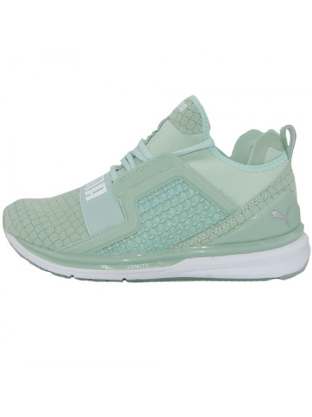 Кроссовки Puma Ignite Limitless Light Mint