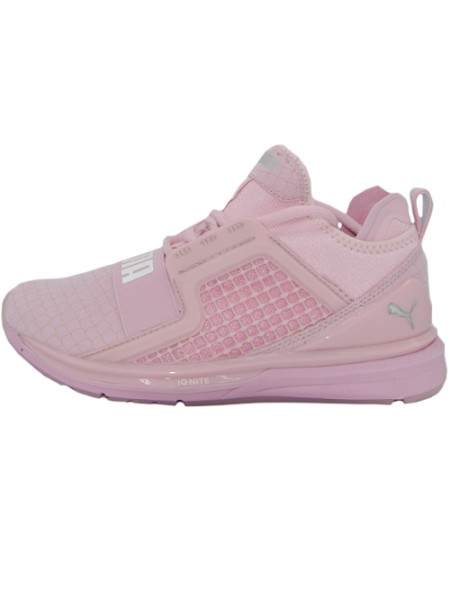 Кроссовки Puma Ignite Limitless Light Pink