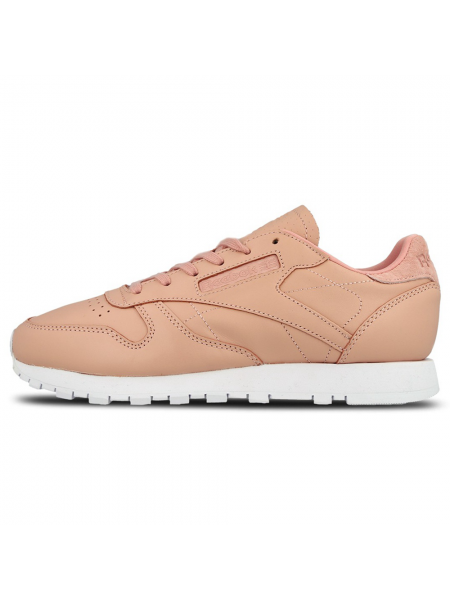 Кроссовки Reebok Classic Leather Nt Rose Cloud