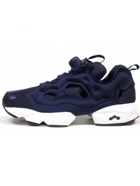 Кроссовки Reebok Insta Pump Fury Blue
