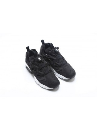 Кроссовки Reebok Insta Pump Fury Black