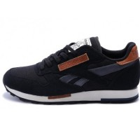 Кроссовки Reebok Classic Leather Utility 2 Black