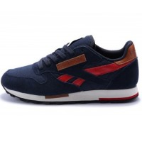Кроссовки Reebok Classic Leather Utility 2 Blue