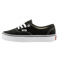 Кеды Vans Low Black/White